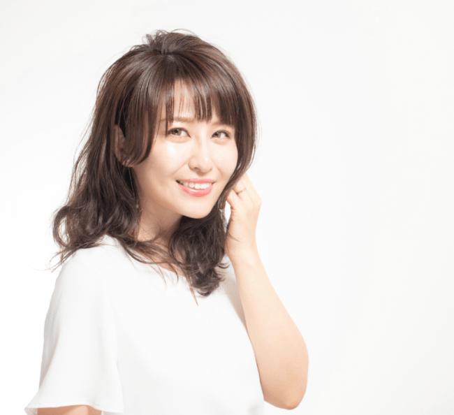 スマートスタイル検定アンバサダーモデル井川枝美さん