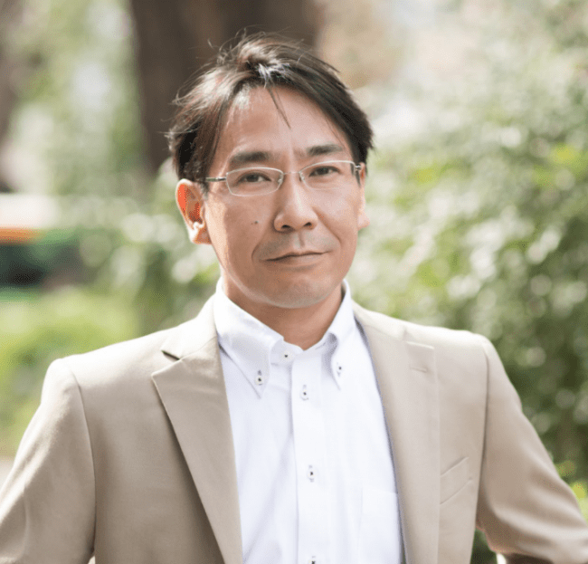 日本肥満予防健康協会 藤田賢史理事長