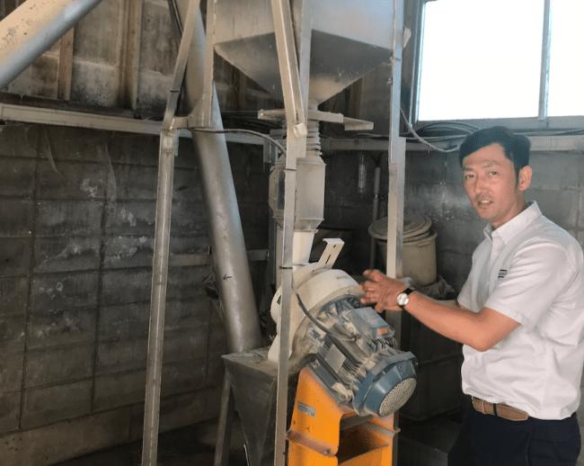 宮崎県児湯郡・川南町の養豚農家 日高さんとの意見交換(2020年6月24日)