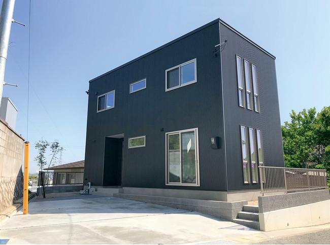住みやすさを第一に考えた建売住宅