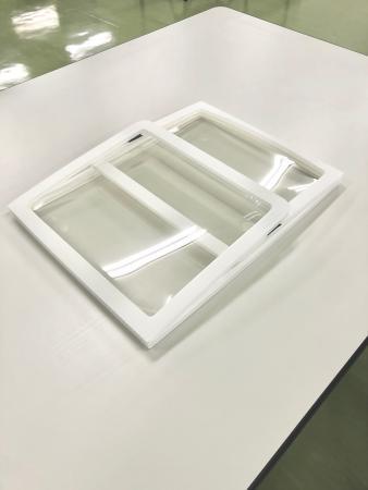 折り畳み可能でカバンで持ち運び可能、サイズは4種類