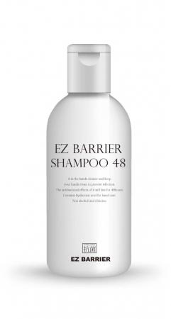 EZ BARRIER SHAMPOO 48 イージーバリア・シャンプー48