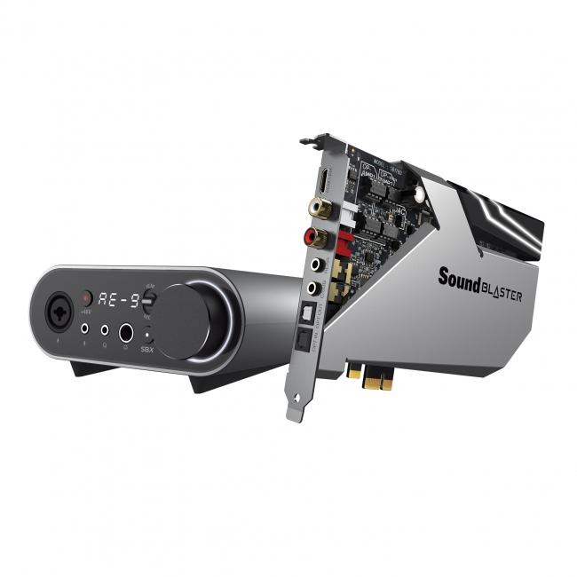 Sound Blaster AE-9_card_ACM