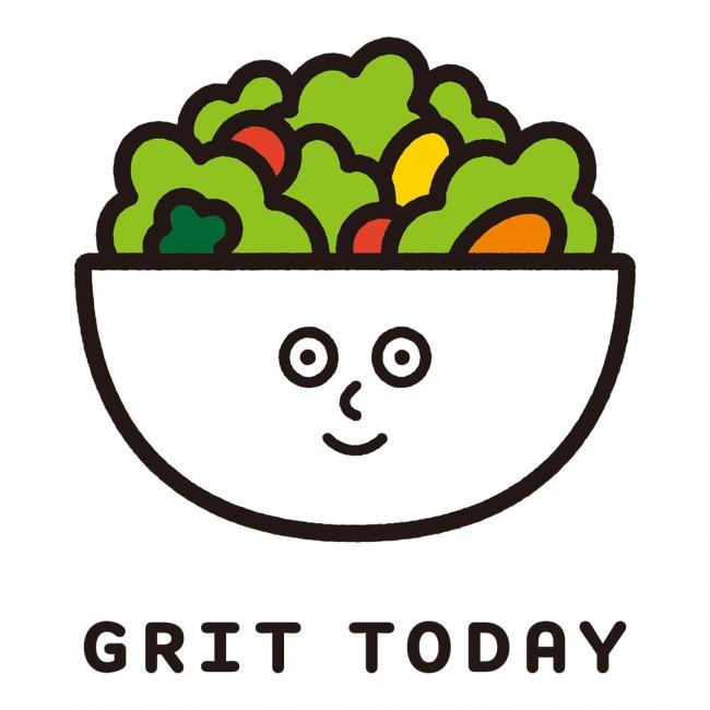 GRIT TODAY オリジナルキャラクター