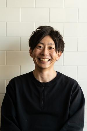 GRIT株式会社 代表取締役 田丸 寛仁