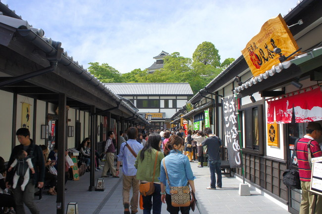 写真提供:熊本市