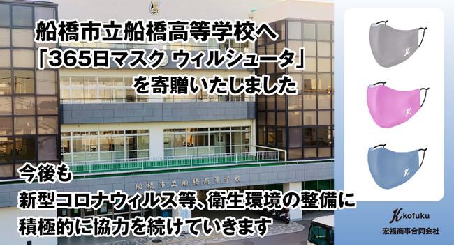 クラスター 前橋 高校