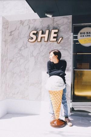 龍崎翔子がプロデュースしたコンセプトホテル「HOTEL SHE, KYOTO」
