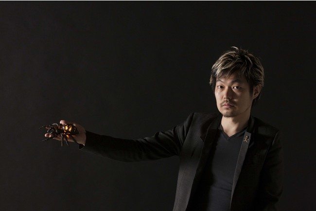 Photo by Katsura Endo