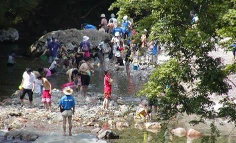 3位:新潟県 六日町温泉 ぬくもりとやすらぎの宿 越路荘(体験)