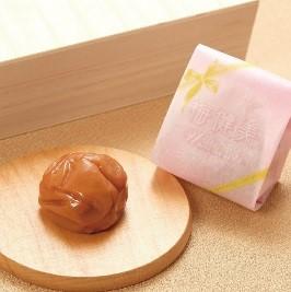 梅健美(うめけんび) 塩分3%