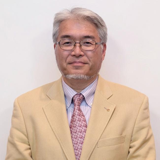 代表取締役社長 伊藤英樹