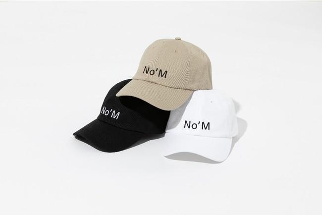 CAP各¥3,850(税込み)