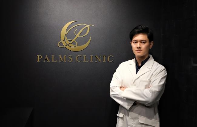 パームスクリニック院長:江越正敏医師