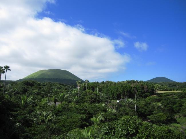 福江島の鬼岳(イメージ) 画像出典:「日本の国境へ行こう!!」ウェブサイト