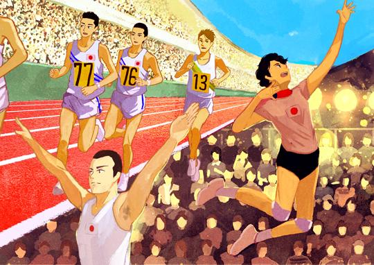 体育の日記念!東京2020オリンピ...