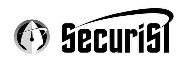 キュリスト(SecuriST)認定脆弱性診断士ロゴ