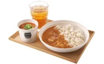 ストック アプリ スープ