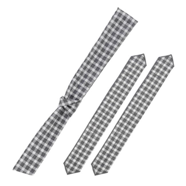左:スカーフ本体、右:クールシート(2枚入)