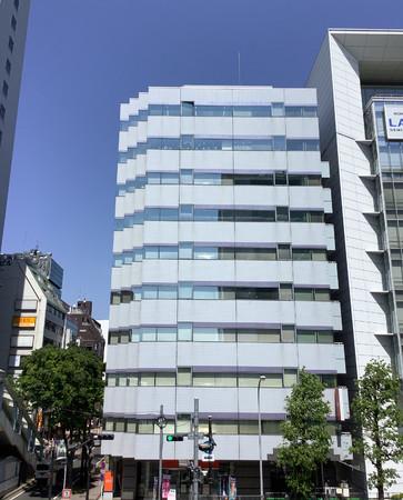 日本生命新横浜ビル 外観
