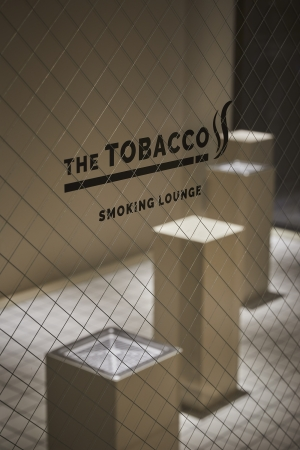 THE TOBACCO 赤坂店