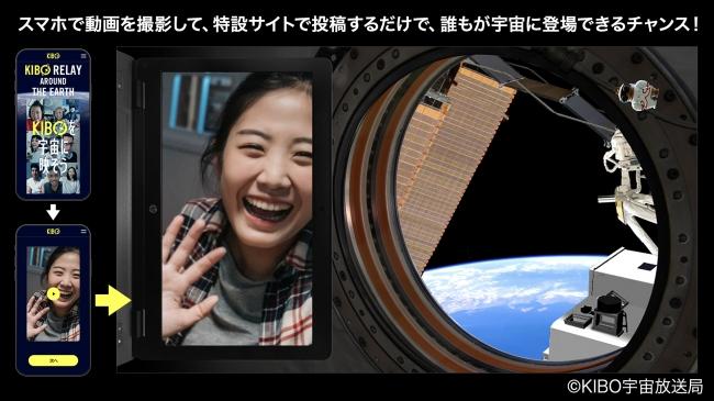 KIBO宇宙放送局開局特番〜WE ARE KIBO CREW〜」8月12日(水)流星群の ...