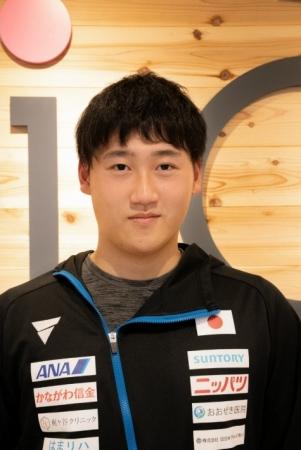 浅野俊選手