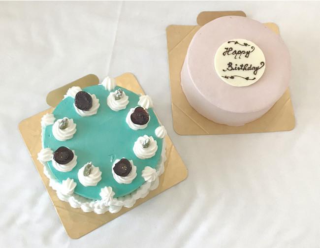 オーダーケーキイメージ