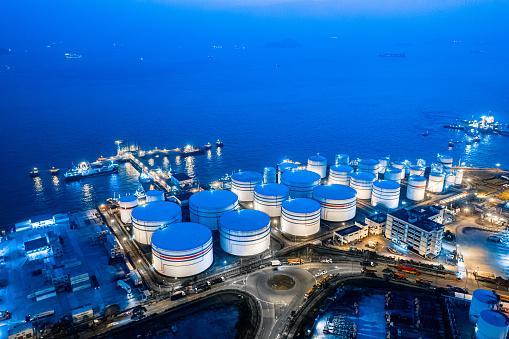 2019年」小規模液化天然ガス(SSLNG)トップ20企業|Kenneth Research ...