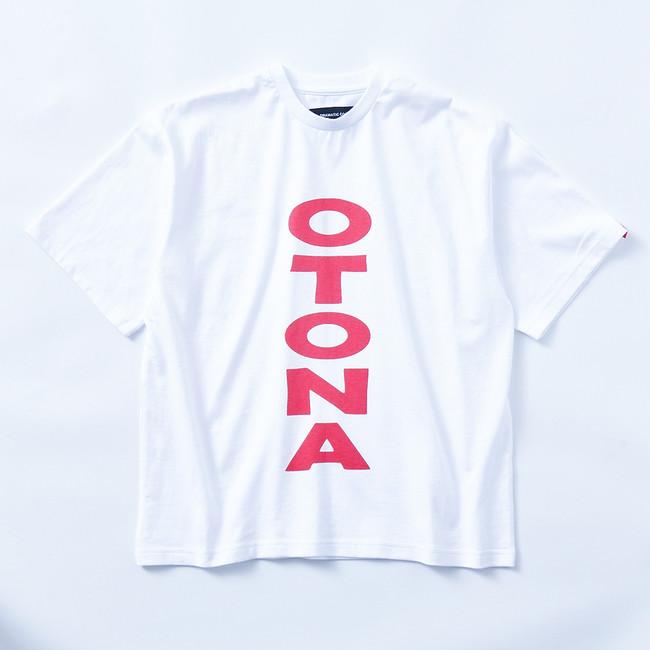 子供用サイズのOTONA Tシャツ
