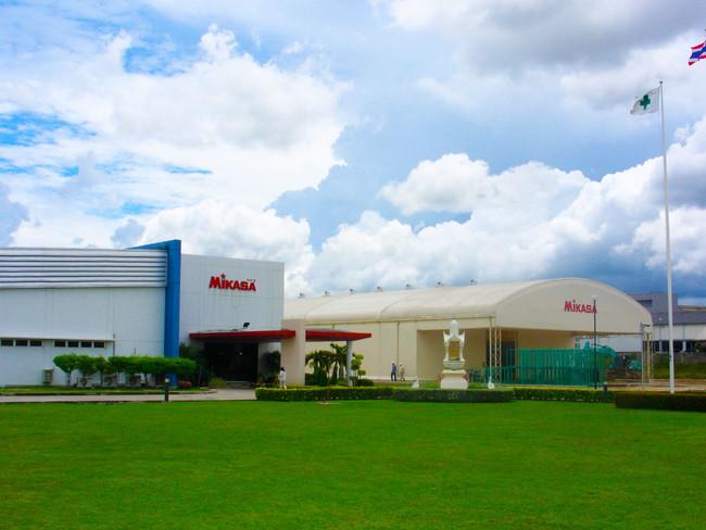MIKASA INDUSTRIES(THAILAND)CO.,LTD.