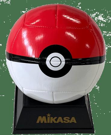 MIKASA モンスターボール Pokémon SPORTS