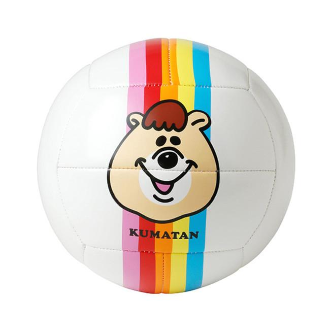 クマタンボール レインボー