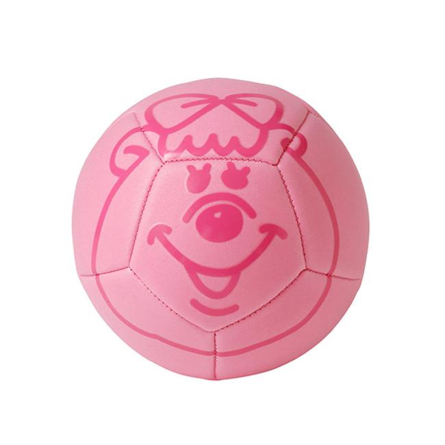 クマタンカノジョボールピンク