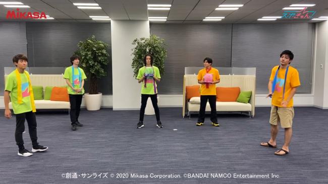 株式会社ミカサは「C3AFA TOKYO2020 ON-LINE」に出展します