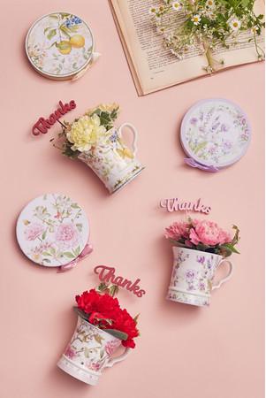 お花と一緒に感謝の気持ちを届けよう!