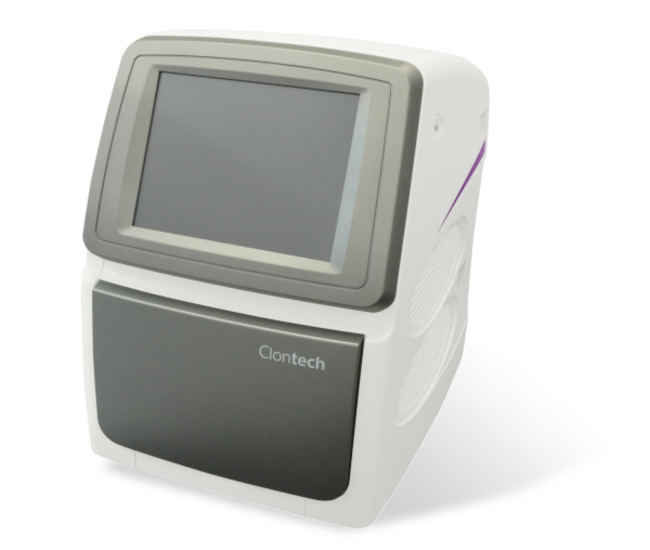 CronoSTARTM 96 Real-Time PCR System (6ch)