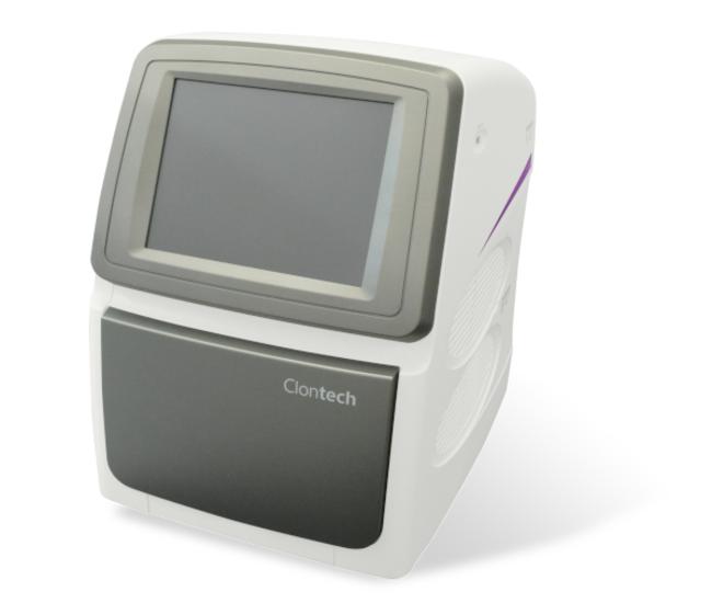 CronoSTARTM 96 Real-Time PCR System (6ch)