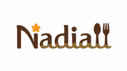 Nadiaのロゴ
