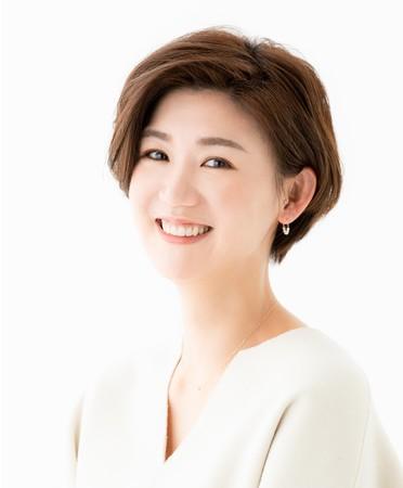 江田島市出身の元バレーボール女子日本代表・栗原恵さん