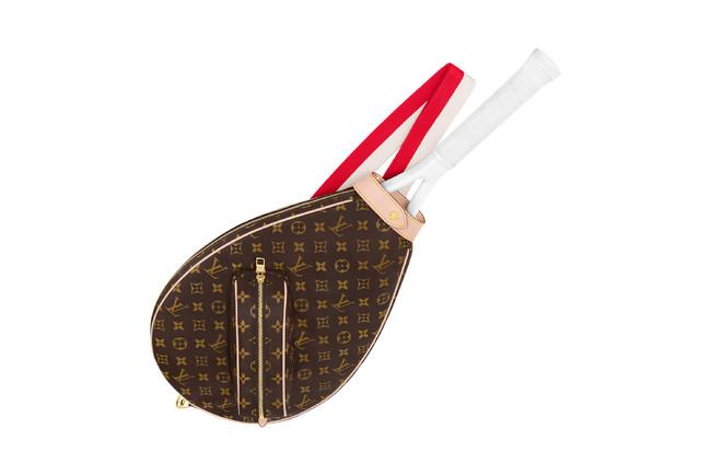 エテュイ・ラケット テニス¥210,000