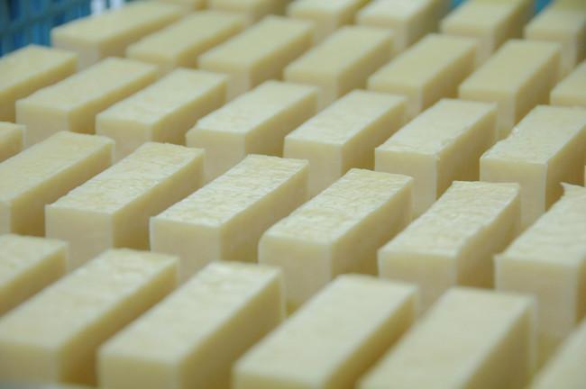 石鹸カット