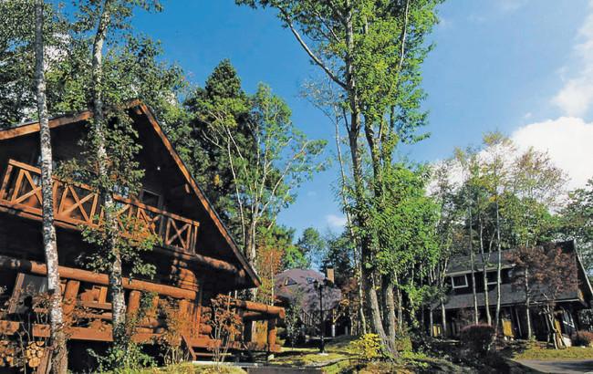 開設15年を迎えるタイムシェア別荘「フェザント山中湖」