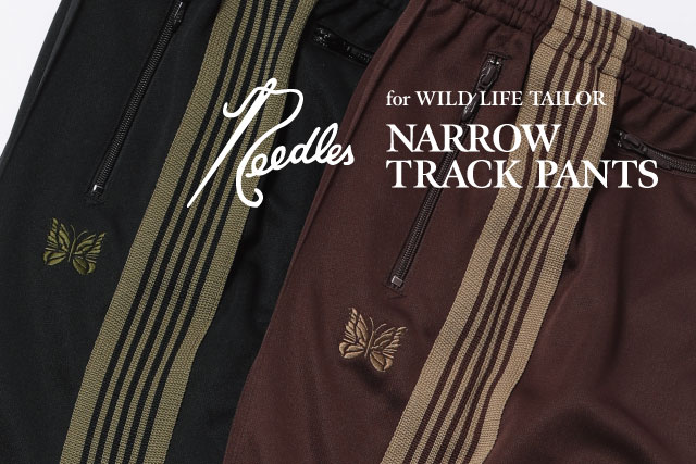 Needles for WILD LIFE TAILOR 2.14 FRI. NEW RELEASE「ワイルド ...