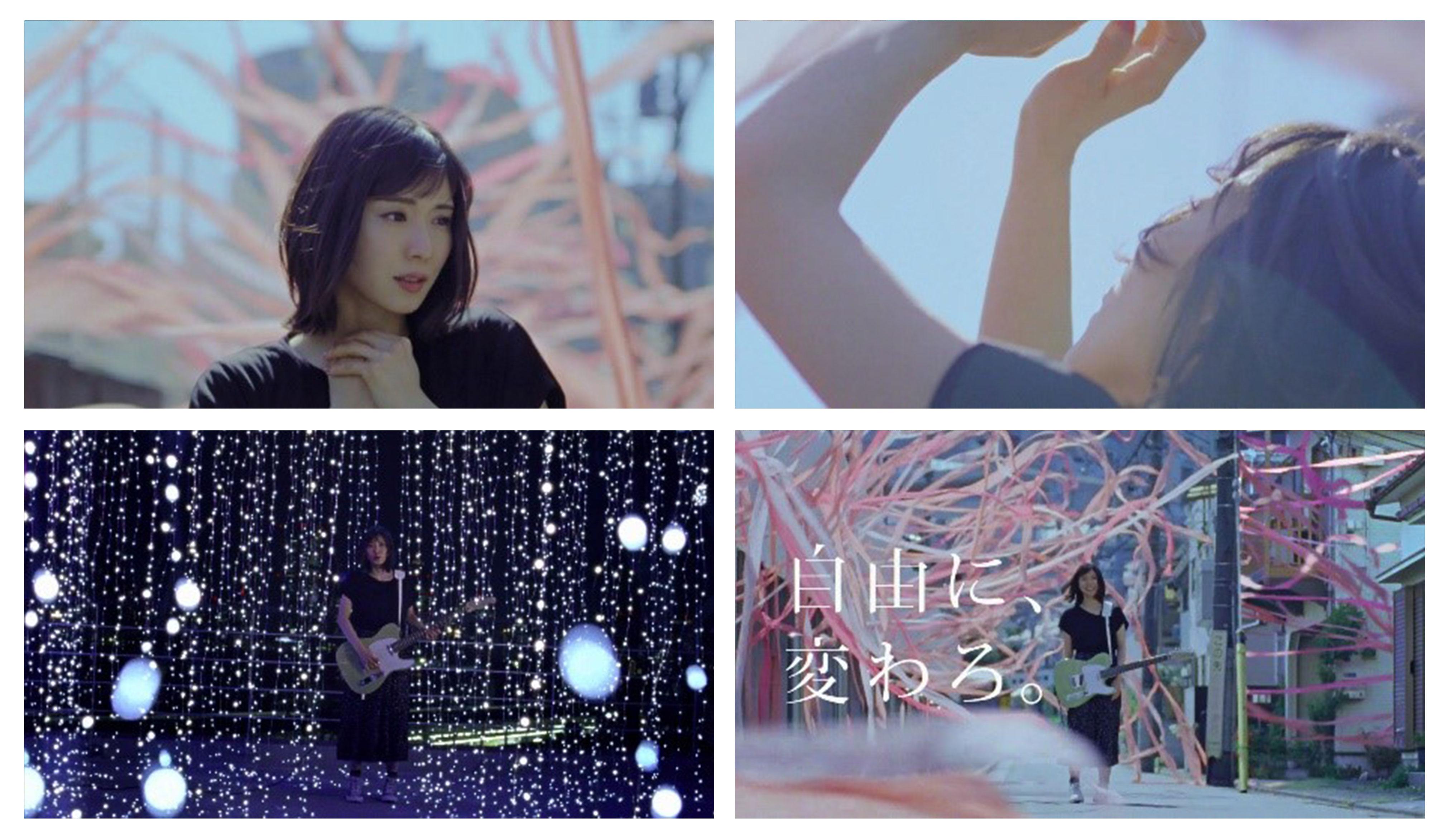 bbe5348d5e3c 「ROPE' PICNIC」豪華初コラボ…!松岡茉優をCharaがプロデュース! 描き下ろし楽曲「星屑コーリング」を弾き語るMV公開|株式会社ジュンの プレスリリース