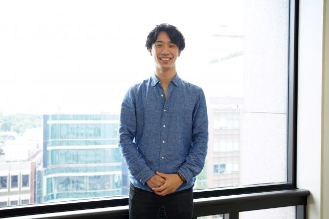 伊藤忠商事(株)IT企画部全社システム室プロジェクトマネージャー 原田修作様