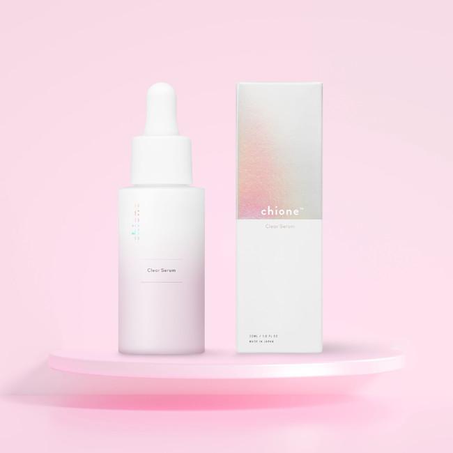 2021年4月1日(木)美容皮膚科レジーナクリニックが開発した純国産ヒト ...