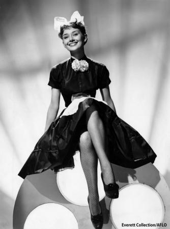 「素晴らしき遺産」1951