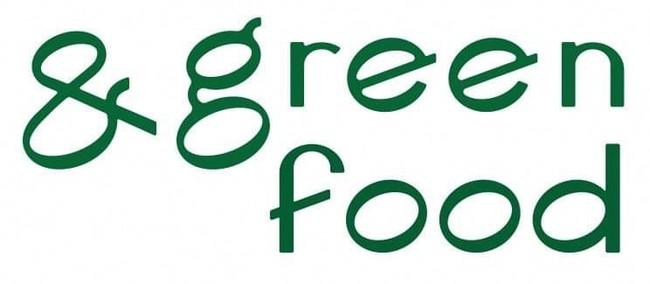&greenfoodロゴ