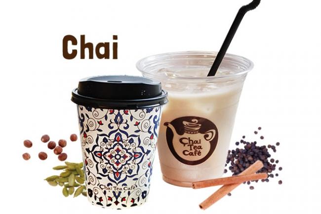 HOTカップは、トルコの食器をイメージしたオリジナルデザイン